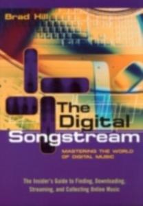 Ebook in inglese Digital Songstream Hill, Brad