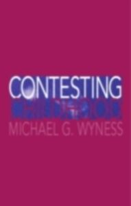 Ebook in inglese Contesting Childhood Wyness, Michael
