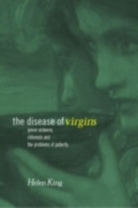 Ebook in inglese Disease of Virgins King, Helen