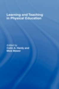 Ebook in inglese Learning and Teaching in Physical Education -, -