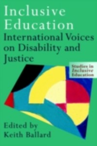 Ebook in inglese Inclusive Education -, -