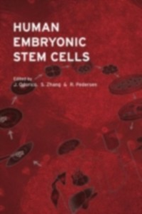 Ebook in inglese Human Embryonic Stem Cells -, -