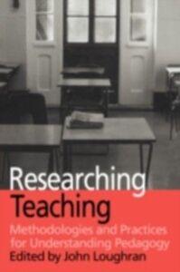 Ebook in inglese Researching Teaching -, -