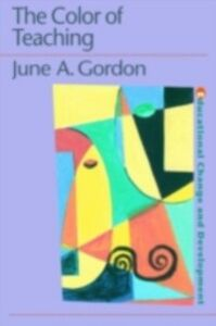 Ebook in inglese Color of Teaching -, -
