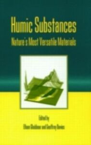 Ebook in inglese Humic Substances