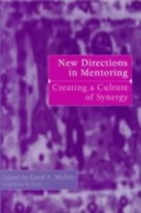 Ebook in inglese New Directions in Mentoring -, -