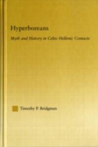 Ebook in inglese Hyperboreans Bridgman, Timothy P.
