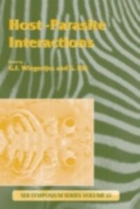 Ebook in inglese Host-Parasite Interactions -, -