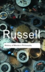 Ebook in inglese History of Western Philosophy Russell, Bertrand