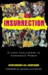 Ebook in inglese Insurrection Danaher, Kevin , Marks, Jason