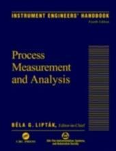 Instrument Engineers'Handbook, (Volume 1) Third Edition