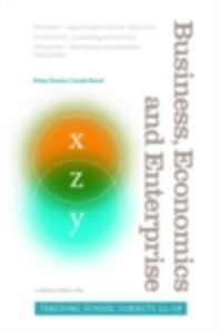 Ebook in inglese Business, Economics and Enterprise Brant, Jacek , Davies, Peter