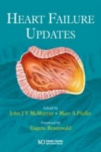 Ebook in inglese Heart Failure Updates -, -