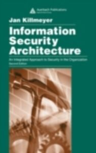 Ebook in inglese Information Security Architecture Killmeyer, Jan