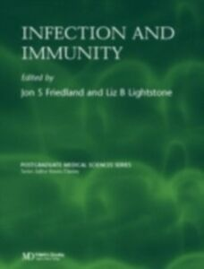 Ebook in inglese Infection and Immunity -, -