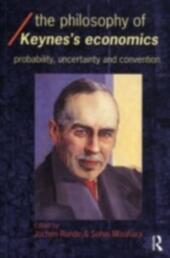 Philosophy of Keynes'Economics