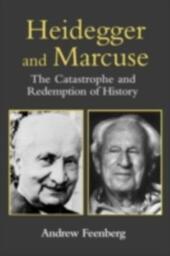 Heidegger and Marcuse