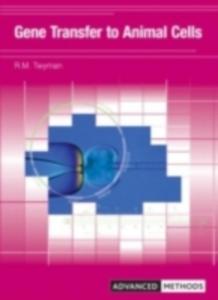 Ebook in inglese Gene Transfer to Animal Cells Twyman, Richard