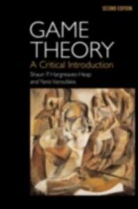 Ebook in inglese Game Theory Hargreaves-Heap, Shaun , Varoufakis, Yanis