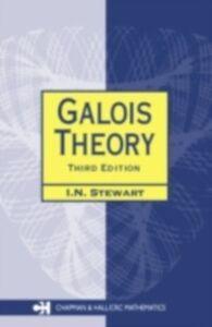 Foto Cover di Galois Theory, Second Edition, Ebook inglese di Ian Stewart, edito da CRC Press