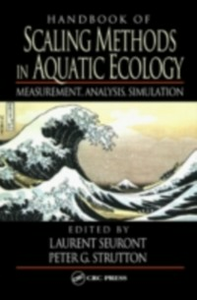 Ebook in inglese Handbook of Scaling Methods in Aquatic Ecology -, -