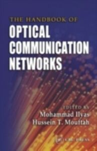 Foto Cover di Handbook of Optical Communication Networks, Ebook inglese di  edito da CRC Press