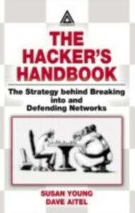 Ebook in inglese Hacker's Handbook Aitel, Dave , Young, Susan