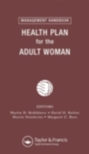 Ebook in inglese Health Plan for the Adult Woman -, -