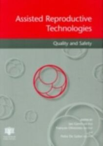 Ebook in inglese Assisted Reproductive Technologies Quality and Safety -, -