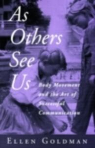 Foto Cover di As Others See Us, Ebook inglese di  edito da Taylor and Francis