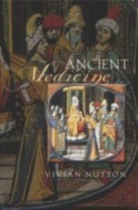 Ebook in inglese Ancient Medicine Nutton, Vivian