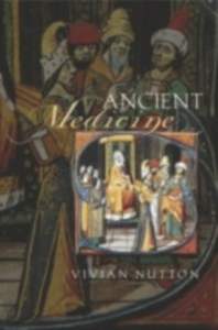 Ebook in inglese Ancient Medicine Nutton, Vivian