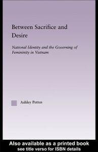 Ebook in inglese Between Sacrifice and Desire Pettus, Ashley