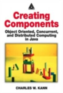 Ebook in inglese Creating Components Kann, Charles W.
