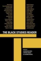 Black Studies Reader