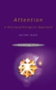 Ebook in inglese Attention Ward, Antony