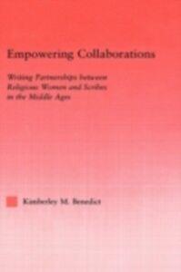 Ebook in inglese Authorial Alliances Benedict, Kimberly