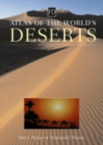 Ebook in inglese Atlas of the World's Deserts Harris, Nathaniel