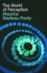 Ebook in inglese World of Perception Merleau-Ponty, Maurice