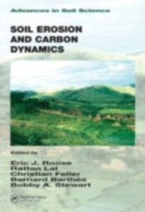 Ebook in inglese Soil Erosion and Carbon Dynamics -, -