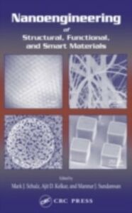 Ebook in inglese Nanoengineering of Structural, Functional and Smart Materials -, -