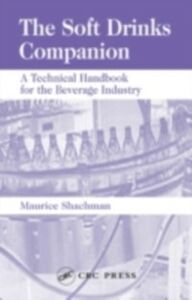 Ebook in inglese Soft Drinks Companion Shachman, Maurice