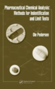 Ebook in inglese Pharmaceutical Chemical Analysis Pedersen, Ole