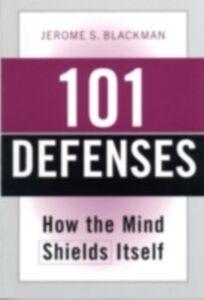Ebook in inglese 101 Defenses Blackman, Jerome S.
