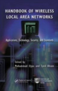 Ebook in inglese Handbook of Wireless Local Area Networks -, -