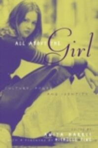 Ebook in inglese All About the Girl -, -