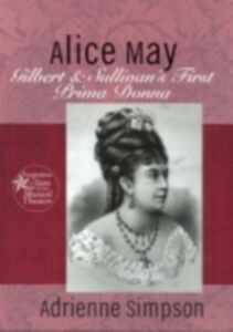 Ebook in inglese Alice May Simpson, Adrienne