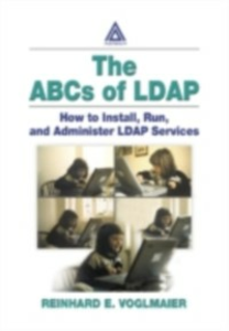 Ebook in inglese ABCs of LDAP Voglmaier, Reinhard E.