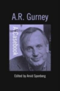 Ebook in inglese A.R. Gurney -, -