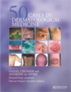 Ebook in inglese Fifty Dermatological Cases Creamer, Daniel , Vivier, Anthony du